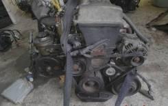 Двигатель Toyota 7afe трам