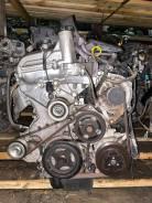 Двигатель в сборе ZJ-VE Mazda Demio DE3FS