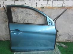 Дверь передняя правая Mitsubishi RVR GA3