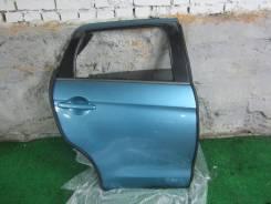 Дверь задняя правая Mitsubishi RVR GA3