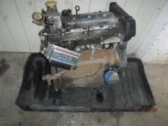 Двигатель LADA Калина Спорт 2011