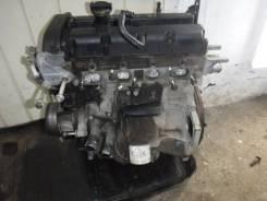 Двигатель Ford Fusion 2005 [1734722] 1734722