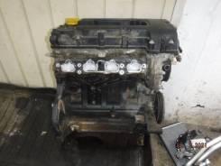 Двигатель Opel Meriva 2012 [93169416] 93169416