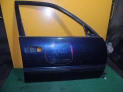 Дверь боковая Toyota Sprinter CE110, 2C