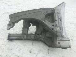 Четверть кузова BMW X5 (E 53) 2000 [41118265557], левый передний 41118265557