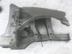 Четверть кузова BMW X5 (E 53) 2000 [41118265558], правый передний 41118265558