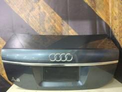 Крышка багажника Audi A6 2005 C6 BDW