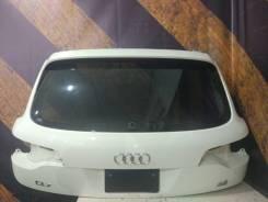 Крышка багажника Audi Q7 2006 4L BAR