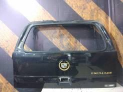 Крышка багажника Cadillac Escalade 2002 LQ9
