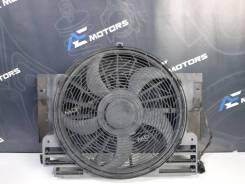 Вентилятор радиатора Bmw X5 2005 [6921381] E53 M54B30