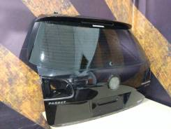 Крышка багажника Volkswagen Passat Variant 2007 B6 BVY