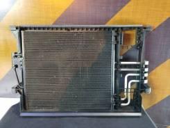 Кассета радиаторов Bmw 525I 1996 [1740796] E39 M52