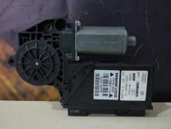 Мотор стеклоподъемника Audi A4 2005 [8E2959802] B7 BGB, передний правый