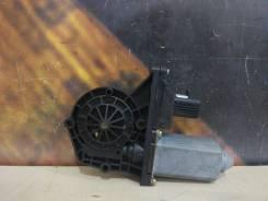 Мотор стеклоподъемника Lincoln Navigator 2003 [4L7414H366AA] 5.4, передний левый