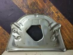 Защита двигателя Bmw 530I 2003 [6759878] E60 M54