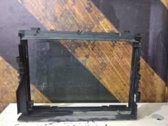 Диффузор Bmw 530I 2003 [17107519204] E60 M54