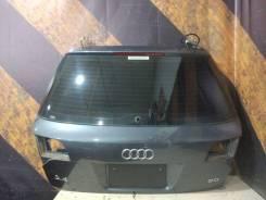 Крышка багажника Audi A4 Avant 2005 B7 ALT