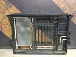 Кассета радиаторов Bmw 525I 1998 [1712886] E39 M52