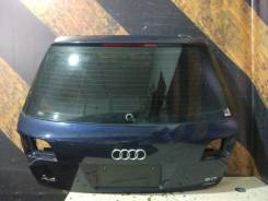 Крышка багажника Audi A4 Avant 2006 B7 ALT