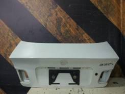 Крышка багажника Bmw 320I 2001 E46 M54