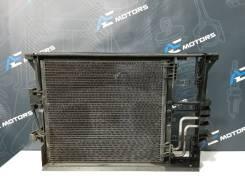 Кассета радиаторов Bmw 525I 1999 [17111740787] E39 M52TU