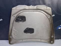 Защита двигателя Bmw X5 2005 [31101095656] E53 M54B30