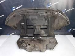 Защита двигателя Audi Allroad 2005 [4Z7863821] C5 BES