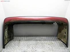 Бампер задний BMW 5 E34 (1987-1996) 1993 (Универсал)