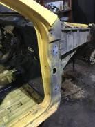 Стойка кузова Chevrolet Aveo 2007 [96462962] T250 B12S1, передняя правая