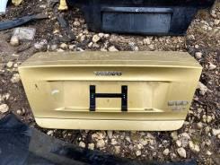Крышка багажника Volvo S60 [30796481] 1