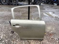 Дверь Citroen C4 1, задняя правая