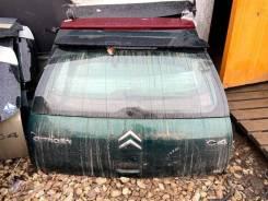 Крышка багажника Citroen C4 1