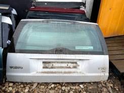 Крышка багажника Volvo V70 [39968035] 2