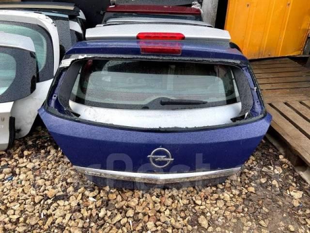 Крышка багажника Opel Astra [93178817] H