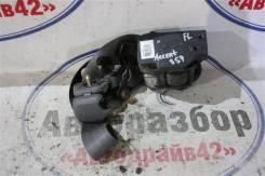 Ремень безопасности Hyundai Accent 2005 [8887025301LT] LC G4EC, передний левый