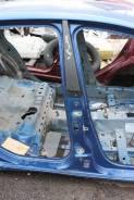 Стойка кузова Renault Megane 2006 [7751475055] LM K4M, правая