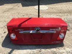 Крышка багажника Lifan Breez 2007 [L5604000] 1.6 LF481Q3