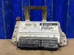 Блок управления ДВС Hyundai Accent 2008 [3910026640] 2 1.5 G4EC