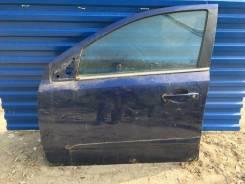 Дверь Opel Astra 2006 [13162874] H 1.6 Z16XEP, передняя левая 13162874