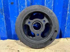 Шкив коленвала Mazda Mpv 2000 [GY0111400A] LW 2.5 GY-DE GY0111400A