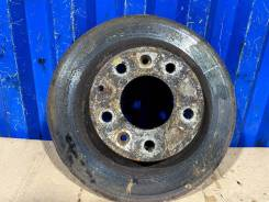 Тормозной диск Mazda 6 2007 [N12326251A] GH 1.8 L813, задний N12326251A