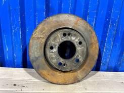 Тормозной диск Kia Optima 2011 [517123K110] III 2.0 L4KA, передний 517123K110