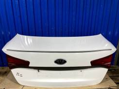 Крышка багажника Kia Optima 2011 [692002T010] III 2.0 L4KA 692002T010