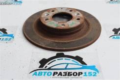 Тормозной диск Mazda 6 2002-2007 [G25Y26251], левый задний G25Y26251