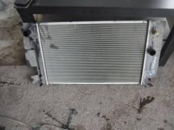 Радиатор ДВС Toyota Corolla 2011 [1640022250] 151 150 E15 1ZR
