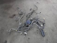 Проводка моторная на двигатель Daewoo Matiz 2012 [96564626] A08S3