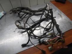 Проводка моторного отсека Ваз 2115 2004 2111