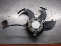 Мотор вентилятора Skoda Fabia 2011 [6R0959455C] CGP