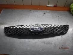 Решетка радиатора Ford Focus 2 2006 [1454995] Седан HXDB