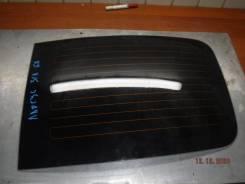 Стекло двери багажника Lada Largus 2013 [8200412613] K4M, заднее левое